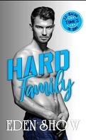 Le Salon de Sam, Tome 3 : Hard Family
