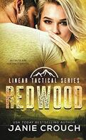Linear Tactical, Tome 10 : Redwood
