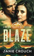 Linear Tactical, Tome 12 : Blaze