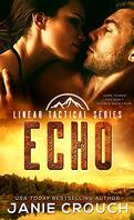Linear Tactical, Tome 7 : Echo