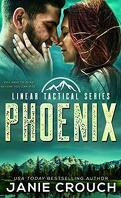 Linear Tactical, Tome 8 : Phoenix