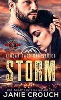 Linear Tactical, Tome 9.5 : Storm