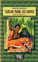 Tarzan, Tome 3 : Tarzan et ses fauves
