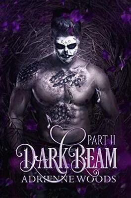 Couverture du livre : Beam, Tome 3 : Darkbeam - Partie 2