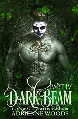 Couverture du livre : Beam, Tome 5 : Darkbeam - Partie 4