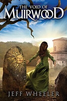 Couverture du livre : Covenant of Muirwood, Tome 3 : The Void of Muirwood
