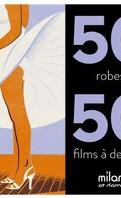 50 robes 50 films à deviner