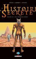 L'Histoire secrète, Tome 36 : Les 7 tours du diable