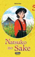 Natsuko No Sake, Tome 5