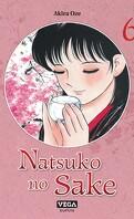 Natsuko No Sake, Tome 6