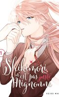 Shikimori n'est pas juste mignonne, Tome 1