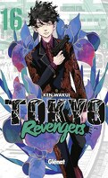 Tokyo Revengers, Tome 16