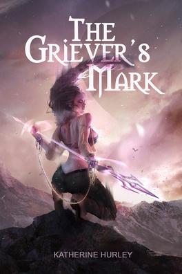 Couverture du livre : The Griever's Mark, Tome 1 : The Griever's Mark