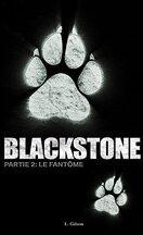 Blackstone, Partie 2 : Le Fantôme