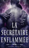 Exil, Tome 5,5 : La secrétaire enflammée