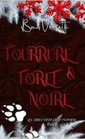 Fourrure & foret noire Tome 1 - Les Tribulations d'une patissière