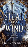 Godstone Saga, Tome 1 : Steal the Wind