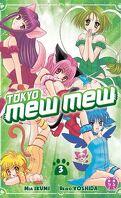 Tokyo Mew Mew - Tome 3