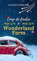 Coup de foudre à Wonderland Farm