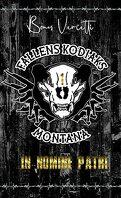 Fallens Kodiaks, Tome 1 : In nomine patri