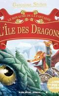 L'île des dragons