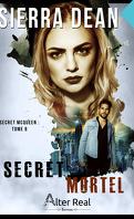 Secret McQueen, Tome 8 : Secret mortel
