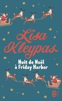 Friday Harbor, Tome 0.5 : Nuit de Noël à Friday Harbor