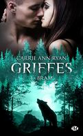 Griffes, Tome 4 : Bram
