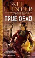 Jane Yellowrock, Tome 14 : True Dead