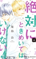 We must never fall in love !, Tome 4