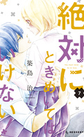 We must never fall in love !, Tome 7