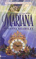 Couverture du livre : Mariana