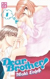 Dear Brother !, Tome 1