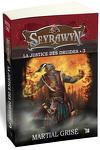 Seyrawyn : la justice des druides - tome 3