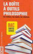 La Boîte à outils - Philosophie