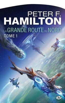 Couverture du livre : La Grande Route du Nord, Tome 1
