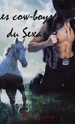 Les Cow-boys du Sexas : Franck James