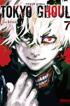 couverture Tokyo Ghoul, Tome 7