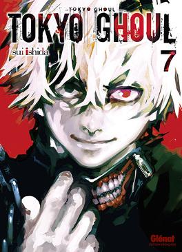 Couverture du livre : Tokyo Ghoul, Tome 7