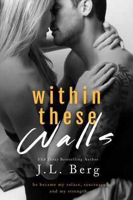 Couverture du livre : Walls, tome 1 : Within These Walls