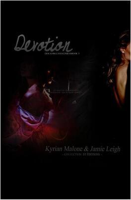 Couverture du livre : Dévotion