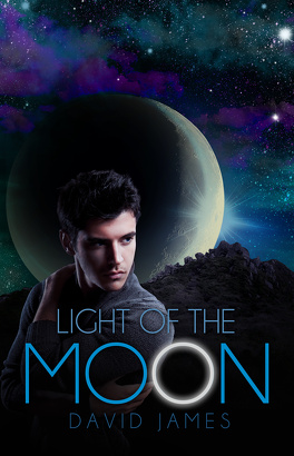 Couverture du livre : Legend of the Dreamer, Tome 1 : Light of the Moon