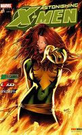Astonishing X-Men, Tome 13 : Le chant du Phénix #1