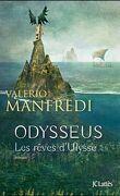 Odysseus, Tome 1 : Les rêves d'Ulysse