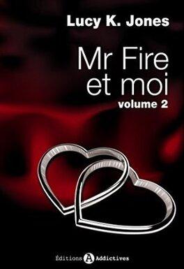 Couverture du livre : Mr Fire et Moi, Intégrale 2 : Tomes 7 à 12
