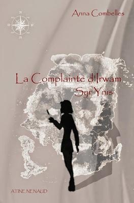 Couverture du livre : La complainte d'Irwam