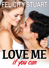 Couverture du livre : Love me (if you can), tome 5