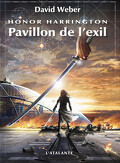 Honor Harrington, tome 5 : Pavillon de l'exil