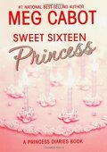 Journal d'une princesse, Tome 7.5