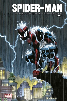 Couverture du livre : Spider-Man (Marvel Premium), Tome 1 : Vocation